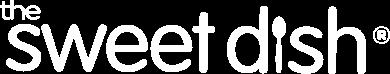 logo de the sweet dish