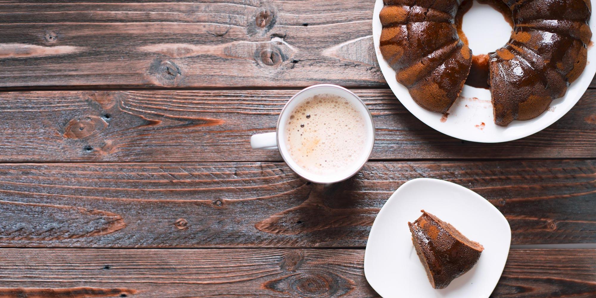 Chocolate Bundt Cake Recipe No Calorie Sweetener Sugar Substitute Splenda Sweeteners