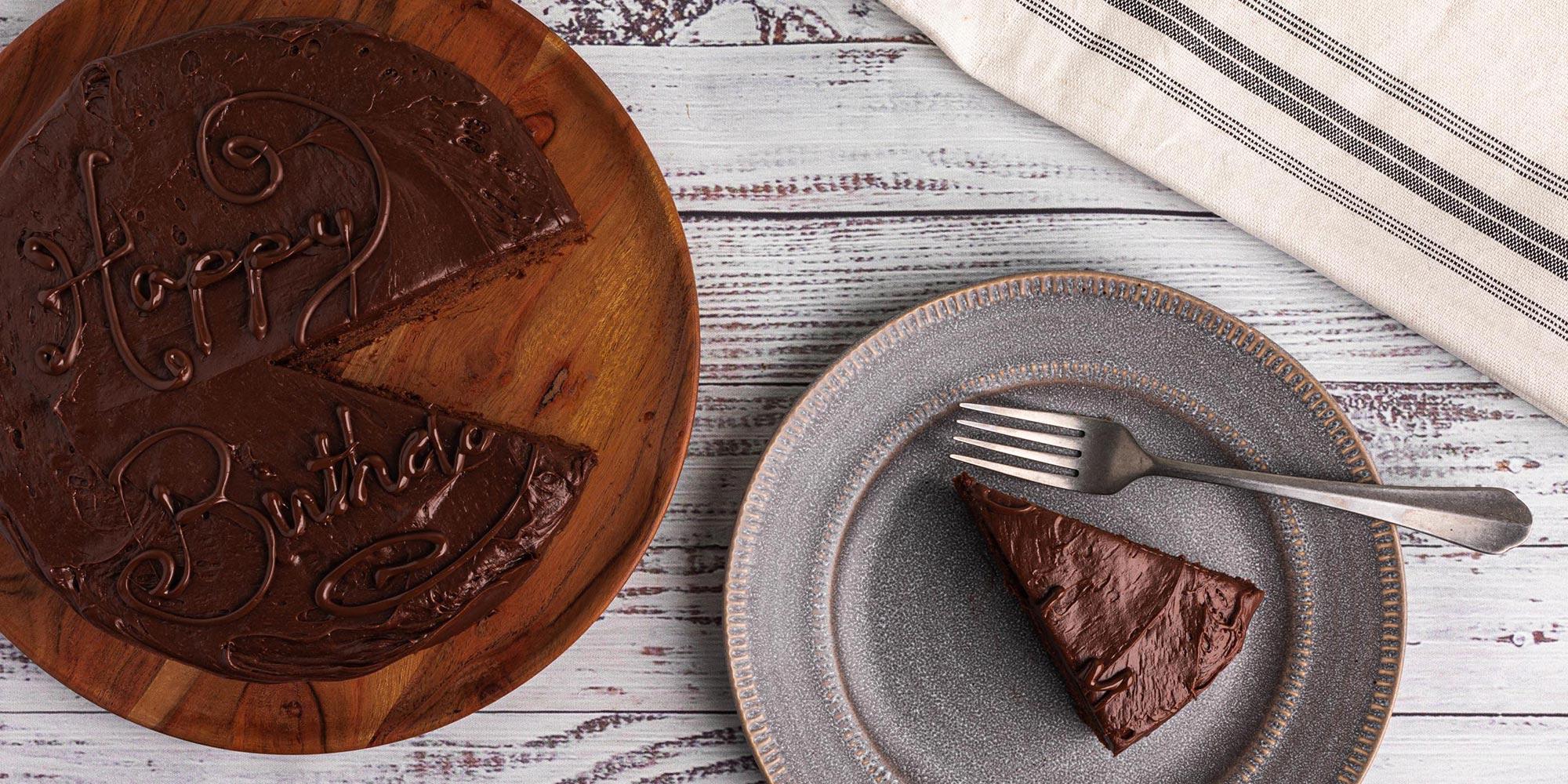 Chocolate Cake Recipe No Calorie Sweetener Sugar Substitute Splenda Sweeteners