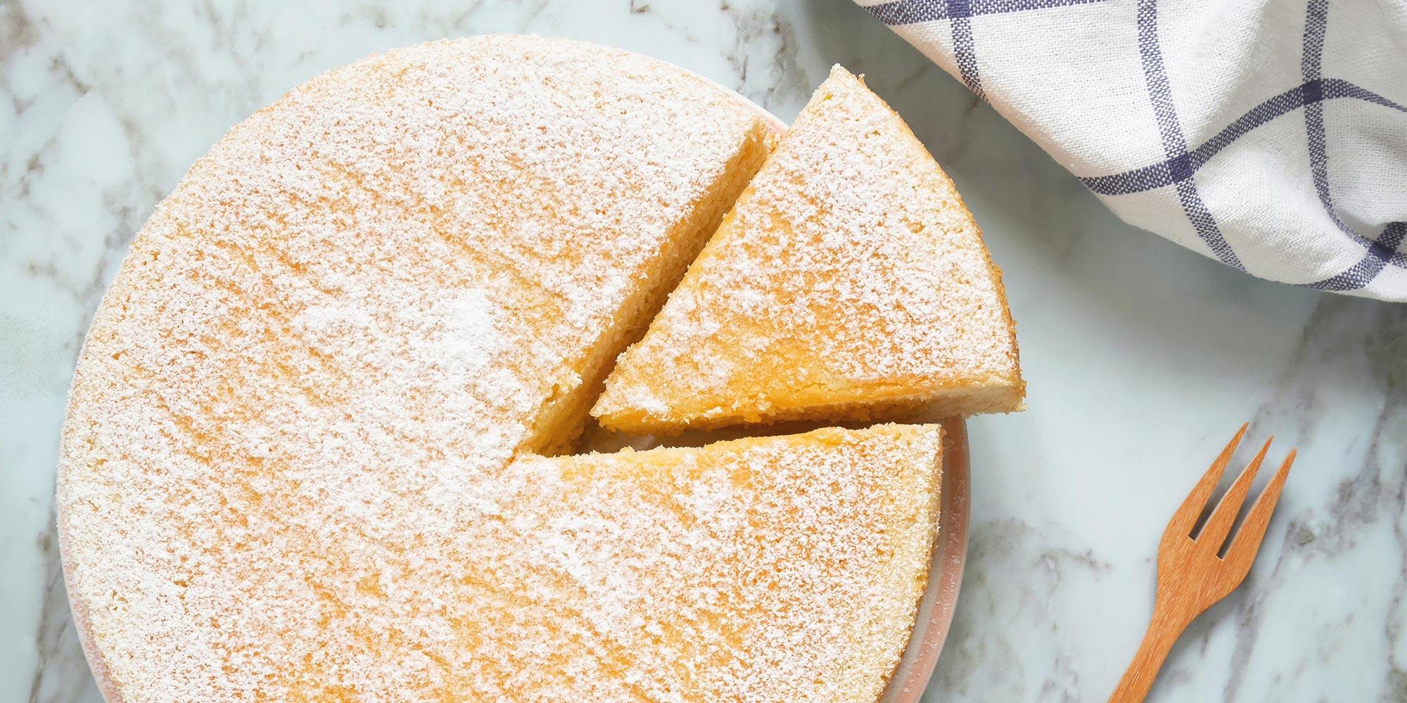 splenda recipe image