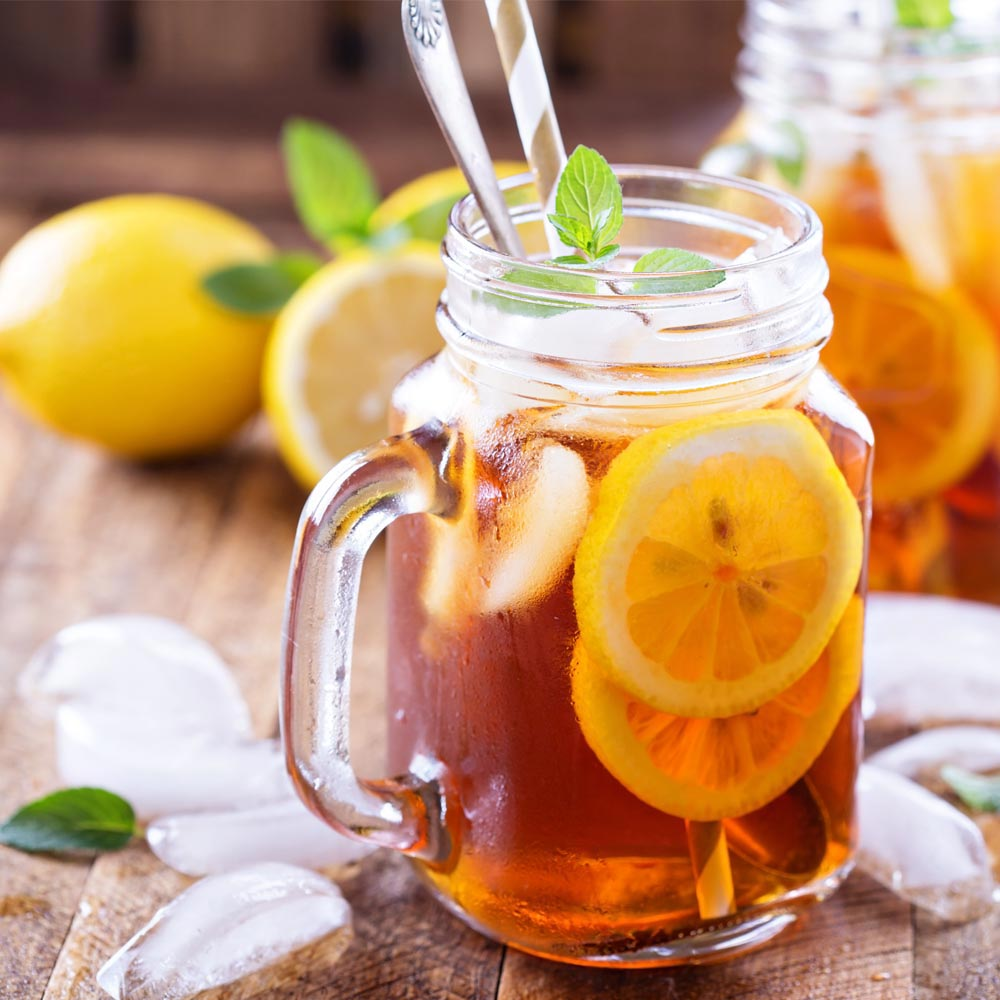 KOOL-AID® Lemonade-Iced Tea