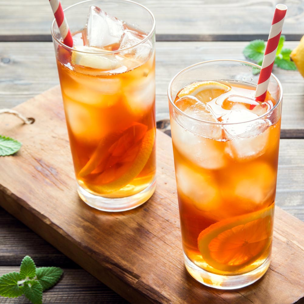 Low Sugar Long Island Iced Tea