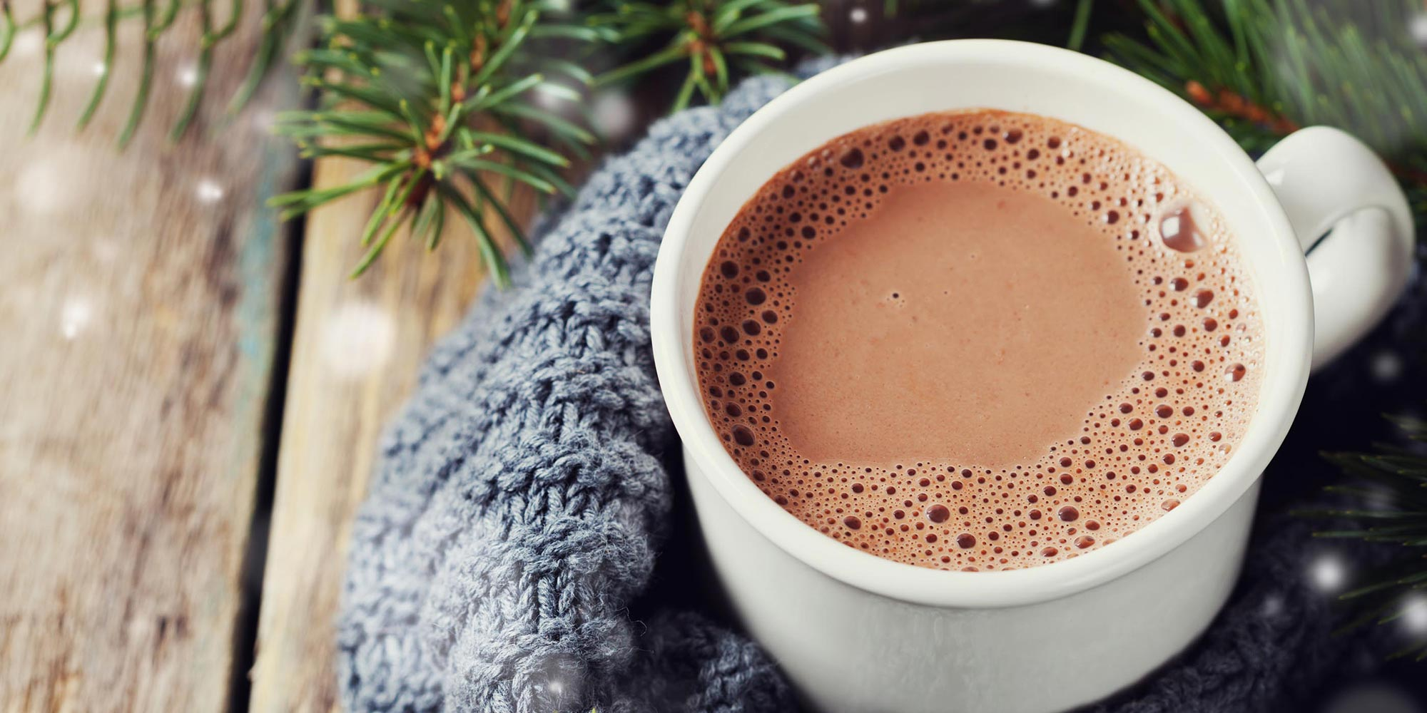 Rich And Creamy Hot Cocoa Recipe No Calorie Sweetener Sugar Substitute Splenda Sweeteners