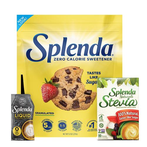 Splenda Diabetes Care Shakes | No Added Sugar. Helps Manage Blood Sugar.