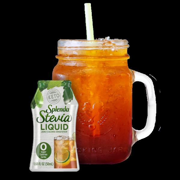 Liquid Splenda Stevia