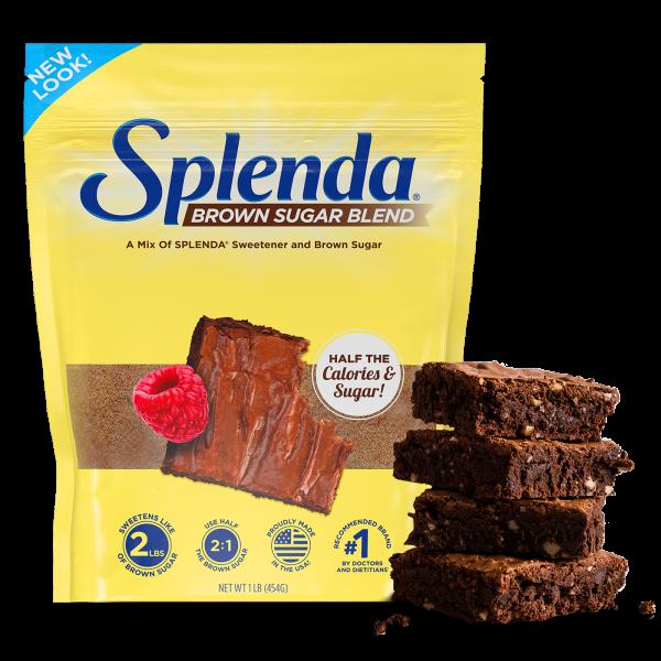 splenda brown sugar blend